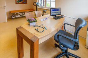 Arztzimmer 1